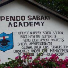 upendo_school_sign